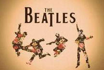 THE BEATLES / My 1st Loves... / by LuElla