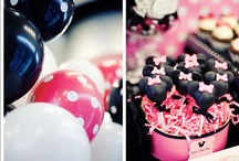Birthday Party Ideas / by Trissa Snoke