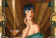 Deco-rate Me / Art Deco and Vintage Jewelry / by Stacia Strickland