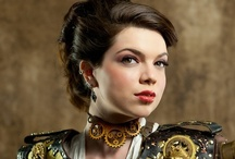 Steampunk / by Peggy Killinger