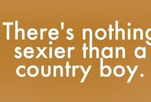 Country <3 / by Trissa Snoke