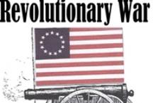 Let's Teach - Revolutionary War / by Alya Faye