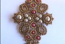 Beads / by Shreya Patel