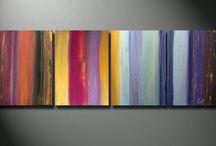 Abstract Art / by Orita