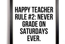 Teach / by Christina DiSalle