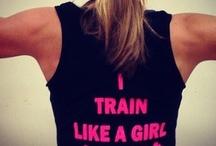 Fitness Motivation / by MotivateHopeStrength