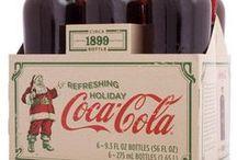 Everything Coca cola / Please!  No Pepsi!  / by Donna Kastl