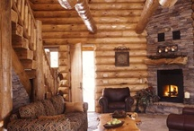 Dream Home / by Taylor Thoman