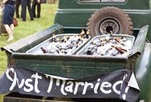 Wedding Stuff  / by Taylor Thoman