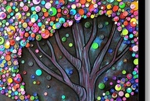 LIFE IS ART live yours in CoLoR / by Michaela England