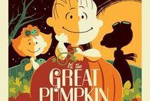 Halloween / by Penny Kimble-Yanez