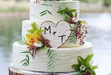 Wedding Reception / Ideas for our summer/fall wedding reception / by Maria Boudreau