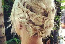 Hair <3 / by Celeste Montgomery