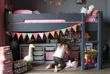 KIDS ROOM / by decoratualma