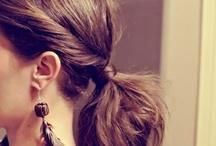 Hair & Nails / by Brittany Lamb