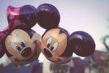 Disney! / by Stephanie Lauren
