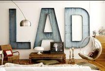 A, B, C, 1, 2, 3... / by decoratualma
