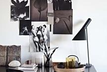 INSPIRATIONAL BOARDS / by decoratualma