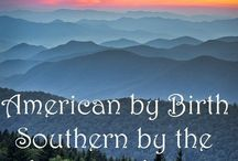 Southern By the Grace of God / by Linda Capps