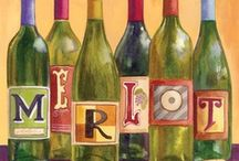 Wine / by Kim Leis