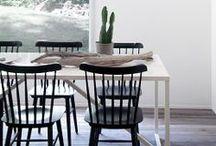 chairs / by decoratualma