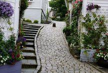 streets / by arndthcrnr