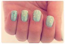 Nails / by Pixie in Pumps - Jenni