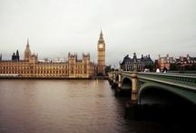 this is my l o n d o n / London. For it is enough. / by arndthcrnr