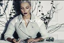 Editorials / by Fashionscene