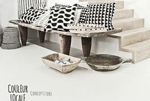 Home Decor / by Brooke Lydecker