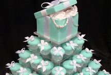 Cakes and Cupcakes!! / by Erin Owens