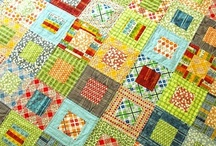 Quilting / by Nettie Marie