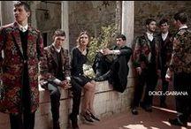 Dolce & Gabbana Campaigns / by Dolce & Gabbana