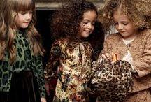 Dolce & Gabbana Bambino Collection / by Dolce & Gabbana