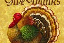 Thanksgiving / All things Thanksgiving. Food Decor Turkey / by Kendra Ellzey Williamson