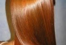 Hair love / by ღღ Carrie Steed