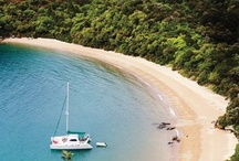 Must Love the Beach / Home is where the beach is. Always need a beach holiday. / by Traveller's Magazine