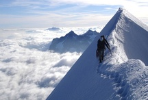 Hiking / Backpacking, trekking, hiking, camping :) / by Traveller's Magazine