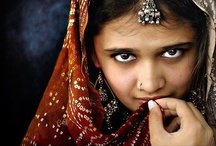 Faces of the World / Something similar about the photos of faces of people around the world. At the same time, there's something entirely different. Pure beauty. / by Traveller's Magazine