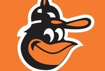 O how I love baseball / Born, bred, and raised an Oriole.  Baltimore Baseball will always be a favorite. / by April Queen