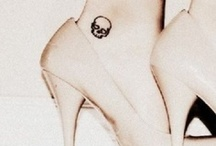 tattoos / by arisu san