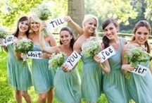 Wedding / by Breezy Burke-Eastin