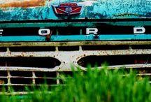 #TruckYeah / by Ellis Linke