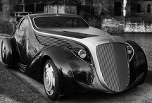 Car / by Nicola Hemmings