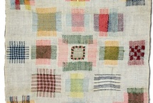 lovely quilts / by Whitney Ramsey