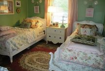 Teen Bedding / by Amy Priddy