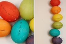 easter / by Lindsey Cheney