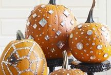 Fall ideas / by Christine Hoar