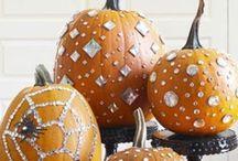 Fall ideas / by Christine Hoar