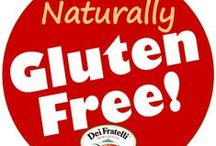 Gluten Free Recipes / by Dei Fratelli